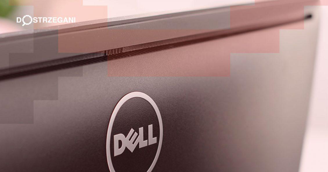 Dell dla Dostrzeganych